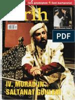 Popüler Tarih Dergisi - sayı 09 - Şubat - 2001