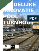 121122 Masterplan Stationsomgeving