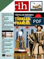Popüler Tarih Dergisi - sayı 74 - Ekim - 2006