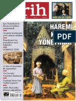 Popüler Tarih Dergisi - sayı 75 - Kasım - 2006