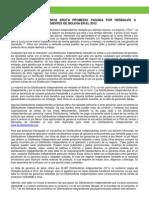 Declaracion GBP-BO 2012