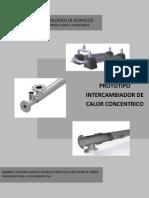 Intercambiador concentrico Equipo 1 Fenomenos de Transporte II.docx