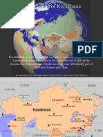 Kazakstan Missionary Presentation