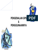 Cara Pakai GPS
