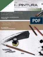 Curso de Dibujo y Pintura 3 - Fundamentos 2 Encuadre, Composicion y Encaje