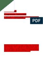 Il Mito Della Pianificazione Socialista in Russia