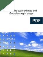 Arg Gis Georeference