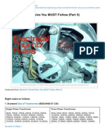 Electrical-Engineering-portal.com-Electrical Thumb Rules You MUST Follow Part 5