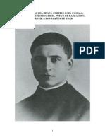 Cartas del Beato Aurelio Boix Cosials