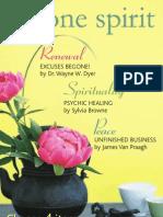 Onespirit PDF Erik Revised 8-25