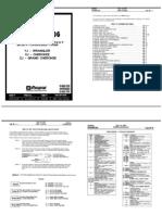 Jeep Parts Catalog 91-93 YJ XJ ZJ