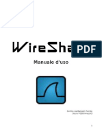 WireShark Manual