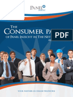 Panel Inzicht Brochure English 2013