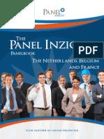 Panel Inzicht Panel Book English 2013