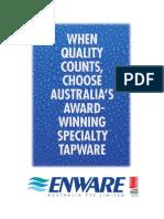 ENW001 - Enware Corporate 6pp
