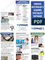 ENW001a - Enware Corporate DL
