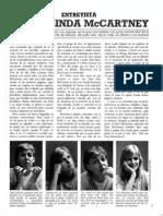 Paul McCartney [PLAYBOY Interview]