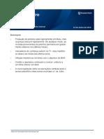 Angola Relatório económico mensal - Standard Bank