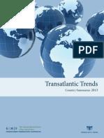 Partners Transatlantic Trends GMF