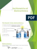 Stechiometria Ed Elettrochimica