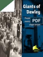 Giants of Dawley