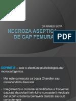 45.Osteonecroza - Dr.sova Rares