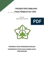 Proposal Penelitian Biologi