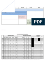 Mathematics Program Proforma Yr 2 t1