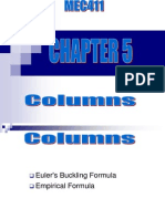 Chapter 5 Buckling