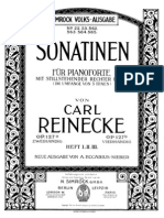 4 maos Reinecke op.127b Seis Sonatinas Nr.1 em DóM.pdf