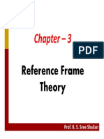 reference frame theory notes