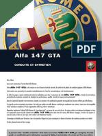 Notice en Francais ALFA 147.pdf