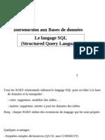 Bado Cours Partie2 SQL V7