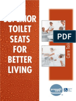 ENW126 - Care Toilet Seats JUL06