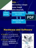 Hardware - BH