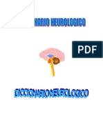 Diccionario neurologico