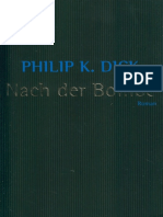 PKD Ed. 10_ Nach Der Bombe - Dick, Philip K