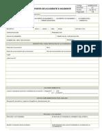 Gwr03-f01-Reporte de Accidentes e Incidentes