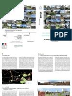 2010 Grand Est Parisien Et Le Cluster de La Ville Durable