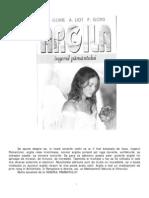 Argila, Ingerul Pamantului - A Goris a Liot P Goris