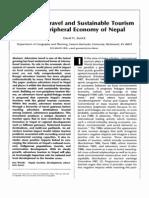 Turismo Aventura Nepal