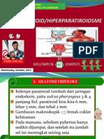 HIPERPARATIROID (PPT)