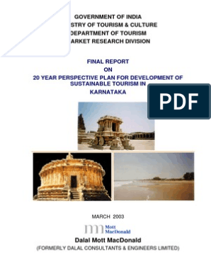 Karnataka | Tourism | Marketing