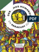 Informe de DDHH 2013