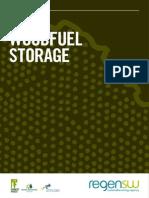 Woodfuel Storage
