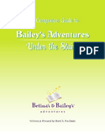 Cg Sample Bailey
