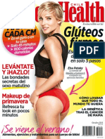 Womens Health Chile 2013 10