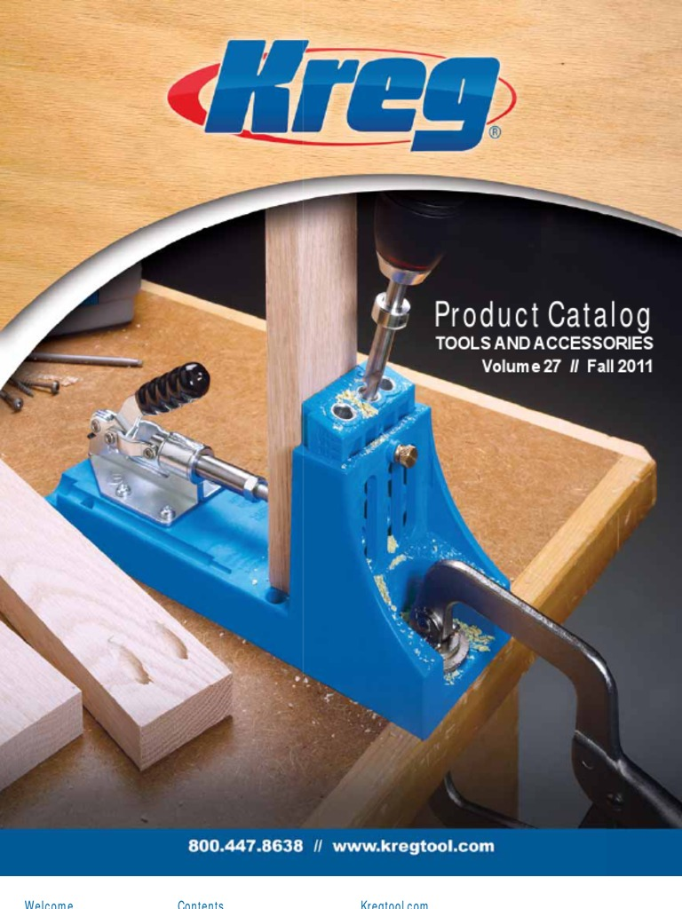 K reg catalog volume 27 screw drill greentooth Gallery