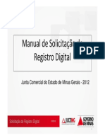Manual Registro Digital