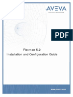 Flexman Installation and Configuration Guide